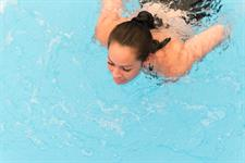 DH Hamilton - Swimming Pool RL128