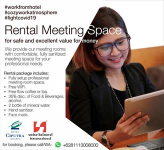 Rental Meeting Space