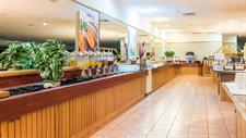 DH Hamilton - Breakfast Buffet RL36