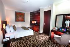 Executive Suite Swiss-Belhotel Merauke