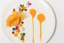 DH Hamilton - Dessert RL159 Distinction Hamilton Hotel & Conference Centre