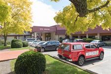 DH Hamilton - Exterior & Complimentary Carparking Distinction Hamilton Hotel & Conference Centre
