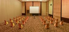 New Normal Ballroom Arrangement