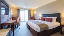 DH Rotorua - Deluxe King Room RL15 Distinction Rotorua Hotel & Conference Centre