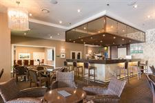 DH Rotorua - D Bar RL30 Distinction Rotorua Hotel & Conference Centre