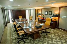 New Normal Meeting Room Arrangement