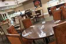 DH Rotorua - Kowhai Restaurant RL32 Distinction Rotorua Hotel & Conference Centre