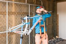 DH Rotorua - Mountain Bike Facilities RL140 Distinction Rotorua Hotel & Conference Centre