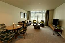 DH Dunedin - one bedroom suite 0676