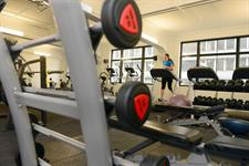 DH Dunedin Air Fitness Gym