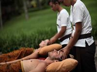 Spa The Ubud Village Resort & Spa