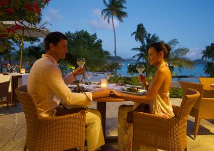 Bora Bora Dining - Tahiti Pearl Beach Resort 14 Bora Bora Pearl Beach