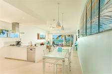 Downstairs - Beachfront Villa Crystal Blue Lagoon Villas