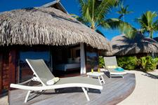 3a - Moorea Pearl Resort & Spa - Beach Bungalow