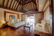3b - Moorea Pearl Resort & Spa - Beach Bungalow