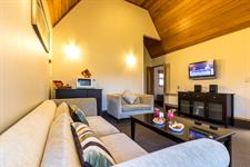 DH Te Anau Deluxe 2 Bdrm Villa MD9877 Distinction Te Anau Hotel & Villas