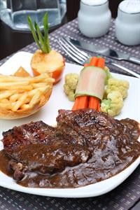 Main Course
