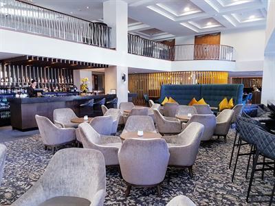 DH Christchurch - Gumption Bar Distinction Christchurch Hotel