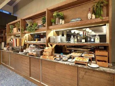 Cafe Swiss-Belinn Wahid Hasyim