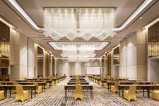 Ballroom Swiss-Belhotel Solo