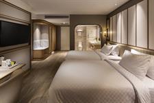 Deluxe Room Swiss-Belhotel Solo