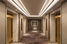 Lift Landing Swiss-Belhotel Solo