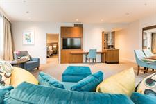 DH Christchurch Superior 1 Bdrm Suite RL25