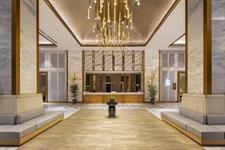 Lobby Swiss-Belhotel Solo