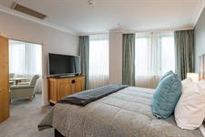 DH Christchurch Classic 1 Bdrm Suite RL146