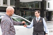 DH Christchurch Valet Car Parking RL11