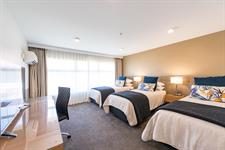 DH Hamilton - Superior Family Suite Kids Room RL18