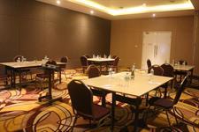 Meeting Room Swiss-Belinn Airport Jakarta