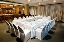 DH Coachman La Patio Club Room Distinction Coachman Hotel Palmerston North