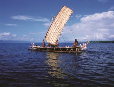 Village Huts Papua New Guinea-318-DK