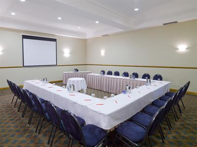 DH Palmerston North Lombard Room