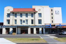 DH Palmerston North Daytime Exterior SE2019
