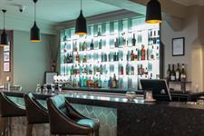 DH Dunedin - Post Bar 0319 Distinction Dunedin Hotel
