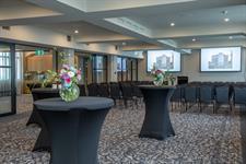 DH Dunedin Exchange Conference Room 022 Distinction Dunedin Hotel