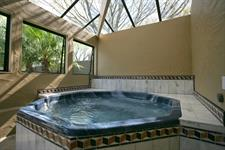 DH Coachman Spa Pool