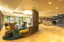 DH Rotorua - Lobby & Reception Distinction Rotorua Hotel & Conference Centre