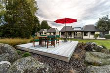 DH Te Anau Two Bedroom/Villa Room Exterior view