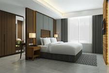 Executive Suite Swiss-Belinn Bogor