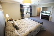 DH Rotorua - Executive Suite 0138 Distinction Rotorua Hotel & Conference Centre