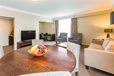 DH Rotorua - Executive Suite RL6-2019 Distinction Rotorua Hotel & Conference Centre