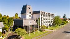 DH Rotorua - Exterior RL2-2019 Distinction Rotorua Hotel & Conference Centre