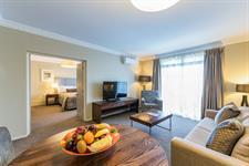 DH Rotorua - Junior Suite RL2-2019 Distinction Rotorua Hotel & Conference Centre