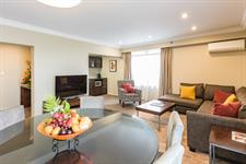 DH Rotorua - Presidential Suite RL1-2019 Distinction Rotorua Hotel & Conference Centre