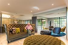 DH Rotorua - Lobby RL14-2019 Distinction Rotorua Hotel & Conference Centre