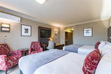 DH Rotorua - Deluxe Twin Room RL4-2019 Distinction Rotorua Hotel & Conference Centre