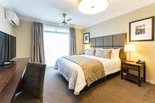 DH Rotorua - Presidential Suite RL8-2019 Distinction Rotorua Hotel & Conference Centre